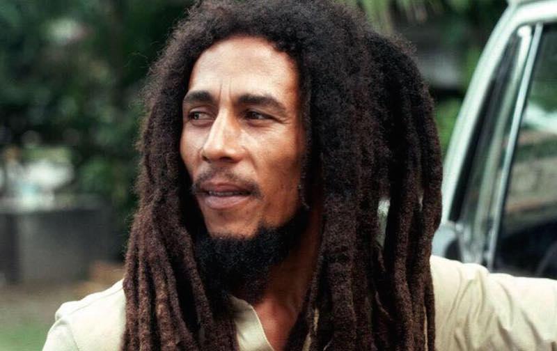 Bob Marley 70