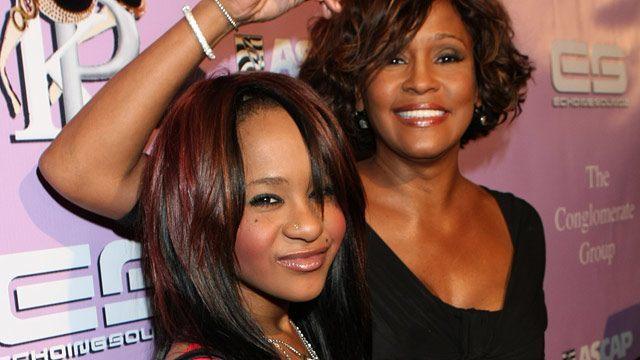 Bobbi and Whitney