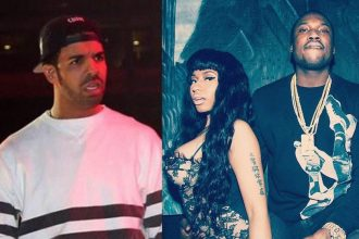 Meek Mill Says Nicki Minaj Caused Beef With Drake .. Drops New Diss