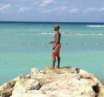 Floyd Mayweather vacation Jamaica