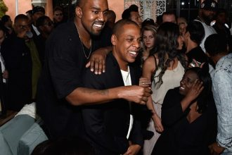 Kanye West Says JAY-Z Still His Brother Says 2 Chainz