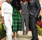 Kelly Rowland and Janelle Monae