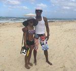 Mayweather in Jamaica photo