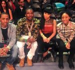 Nicki Minaj Meek Mill All Star