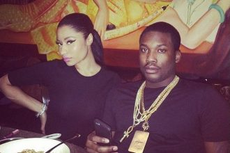Meek Mill Saying Nicki Minaj Making Their Relationship Toxic