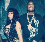 Nicki Minaj and Meek Mill romance