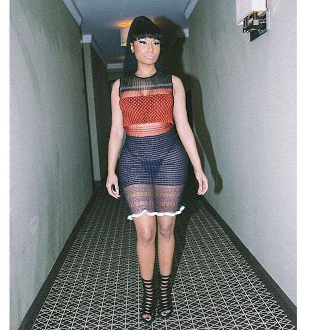 Nicki photo 2015