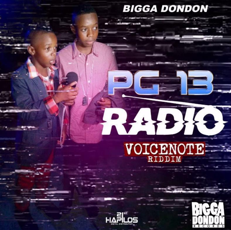 PG 13 Radio