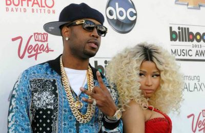 Safaree Samuels Still Want Nicki Minaj To Give Him A Child