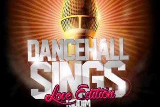 Dancehall Sings Riddim mix [Audio]