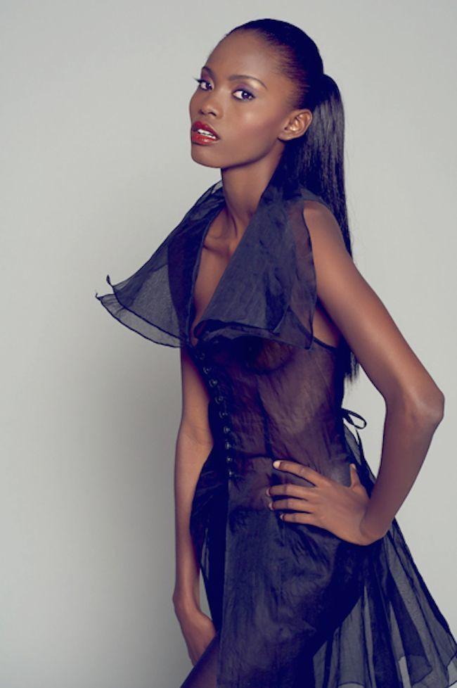 Alexia Palmer model