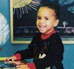 Chris Brown Daughter pic