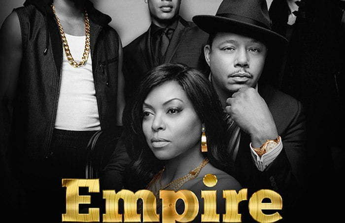 Empire Soundtrack