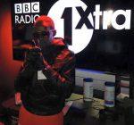 Gully Bop at BBC 1Xtra