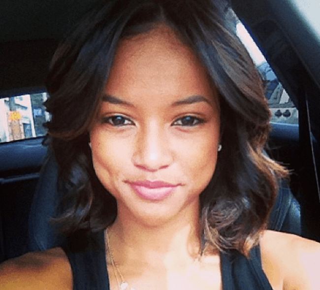 Karrueche Tran single 2015