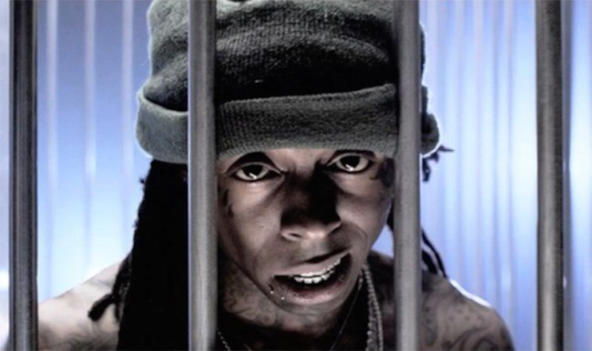 Lil Wayne Prison Memoir 'Gone Til November' Now Available