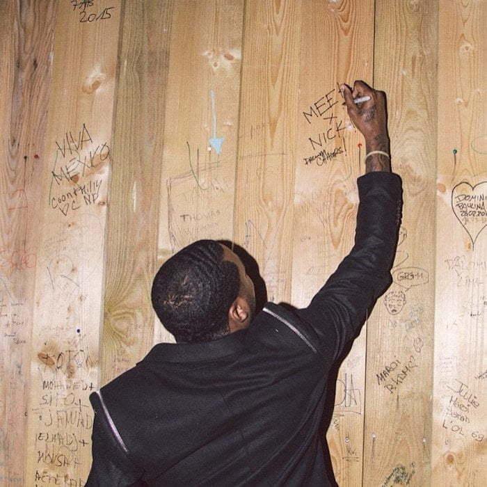 Meek Mill X Nicki Minaj