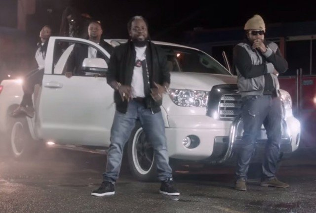 """WATCH: Morgan Heritage – """"Perform And Done"""" (video)ideo"""