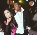 Nicki Minaj and Meek Mill relationship