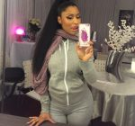 Nicki Minaj phone case