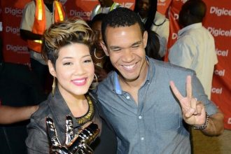 Tessanne Chin And Husband Split After Four Years