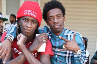 Rich Homie Quan & Young Thug 300 Songs Leaked Because Birdman Didn't Pay Studio