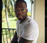 50 Cent in Jamaica photo