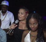 Beenie Man and Carelene daughter Crystal birthday bash
