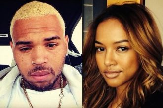 Karrueche Tran Wants To Permanent Ban Chris Brown From Harassing Her