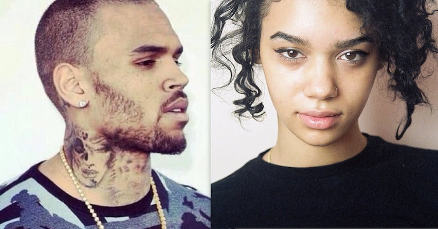 who is chris brown dating april Rihanna is now in the unique position of being the other woman with her ex-boyfriend chris brown, who's currently dating aspiring model karrueche tran.