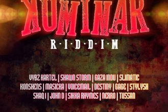 Kuminar Riddim Mix [Audio]