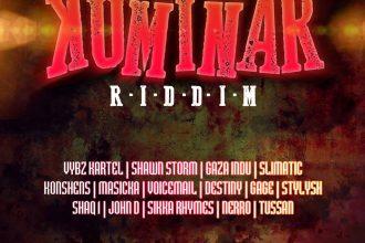 Kuminar Riddim Mix [Audio]