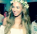 Tina Knowles Richard wedding Beyonce pic