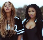 Beyonce Nicki Minaj video
