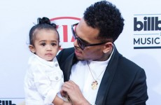 Chris Brown Dismisses Baby Mama Bad Parent Claims .. I Am A Good Father To Royalty