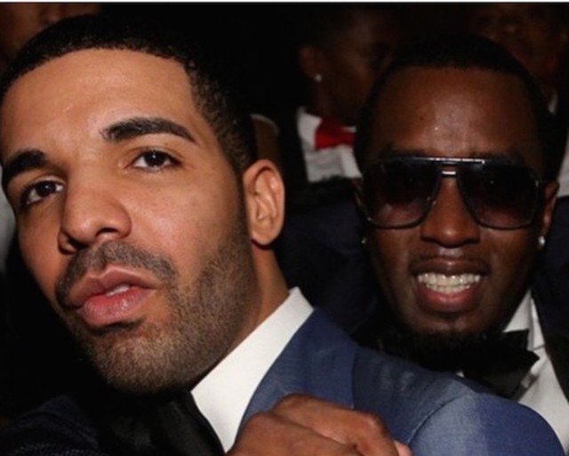 Diddy and Drake Made Peace To Collaborate On New Song