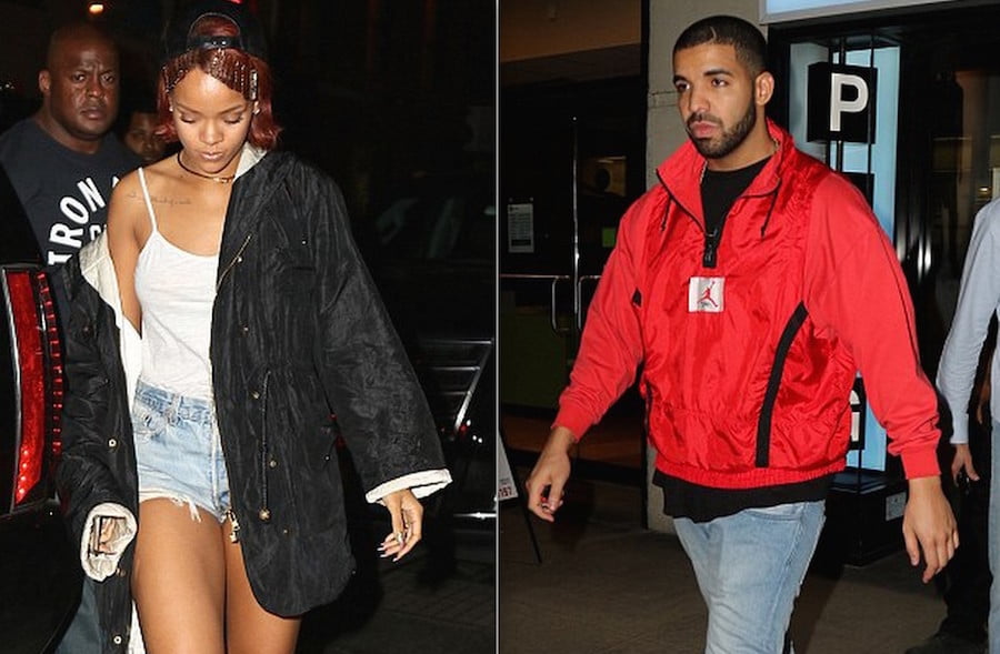 Are rihanna and drake still dating, yanks com masturbation
