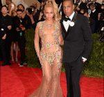 MET Gala 2015 Beyonce and Jay Z