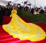 MET Gala 2015 Rihanna