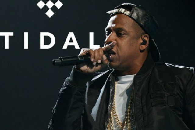 Apple To Acquire Struggling TIDAL Music From Jay Z