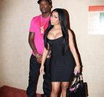 Meek and Nicki Minaj pic