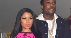 Meek Mill Hint At Possible Nicki Minaj & Safaree Diss On DC4.5
