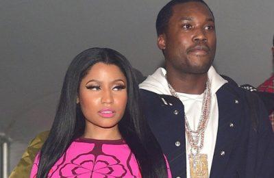 Meek Mill Hint At Possible Nicki Minaj & Safaree Diss On DC4.5
