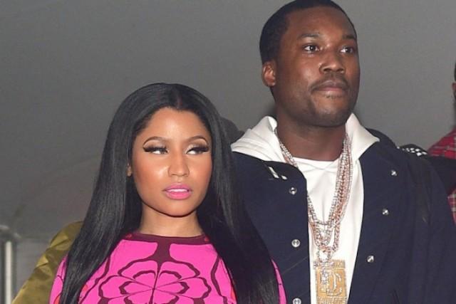 Nicki Minaj Returned Meek Mill Ring, Couple Split After Fight
