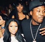 Nicki Minaj and Meek pic