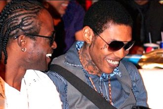Did Vybz Kartel and Shawn Storm Record A Diss Track For Mavado & Alkaline ?