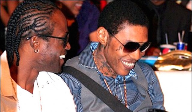 Vybz Kartel Says Shawn Storm Is Only Loyal Empire Artist