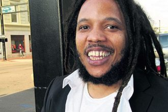 Stephen Marley Confirms New Bob Marley Album For 2017