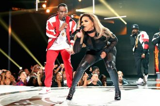 BET Awards 2015: All Live Performances Full Video