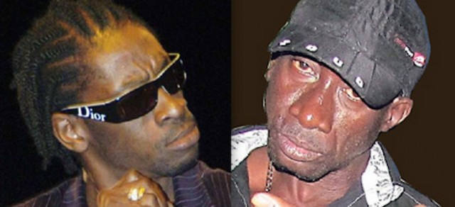 Bounty Killer Brother Is A Phone Thief, Pleads Guilty In Court